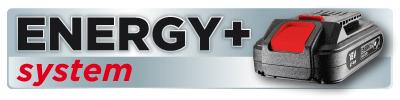 System akumulatorowy Energy+