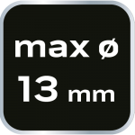 Кабелерез для медных алюминиевых кабелей, 185 мм