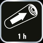 Аккумуляторная отвертка micro-USB 3,6 V, Li-Ion